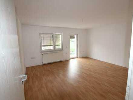 Moderne 2 Zimmerwohnung mit Süd - Balkon und Garagenplatz im Zentrum von Darmstadt !