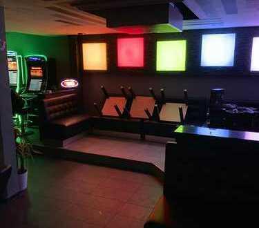 Szene Bar Lounge Kneipe Bar Gaststätte