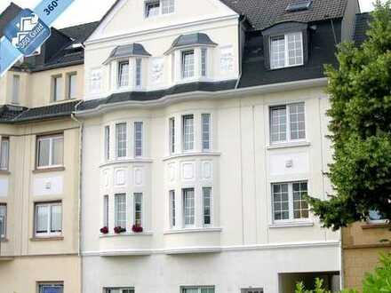 Attraktive 2-Zimmer-Altbauwohnung in Essen-Rellinghausen zur Eigennutzung