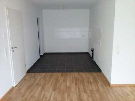 Erstbezug mit Balkon: stilvolle 3-Zimmer-Wohnung in Bad Krozingen