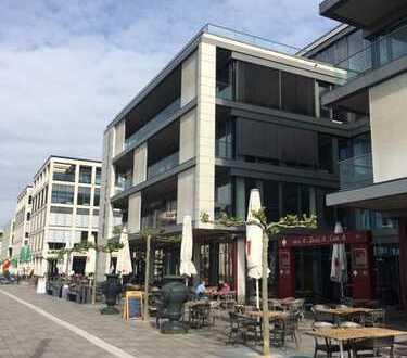 Bürofläche 185 m² in exklusiver Lage im Sea House am Phönixsee