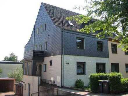 Ansprechende, vollständig renovierte 3-Zimmer-Erdgeschosswohnung in Bochum