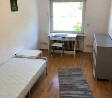 WG Zimmervermietung (Möbliert) in Marburg – Wehrda