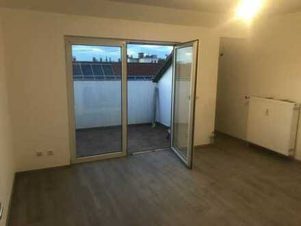Schöne zwei Zimmer Wohnung in Ludwigshafen am Rhein, Mitte