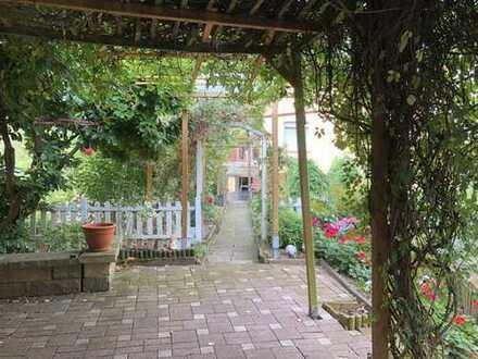 Schwaikheim, charmantes Einfamilienhaus mit Garten