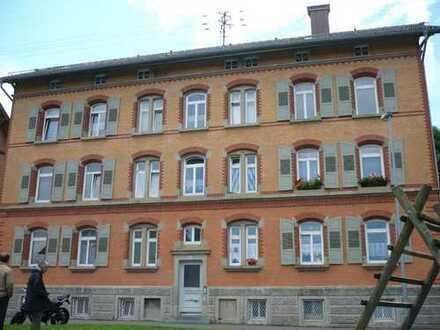 Schöne 3 ZKB Wohnung Eisenbahnstraße 48 in Rottweil 47.06