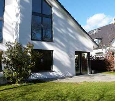 Elegantes Haus im Haus Konzept in Bestlage von Gröbenzell!