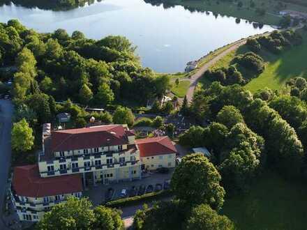Hotel am See einmalige Gelegenheit
