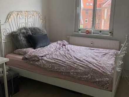 Helles schönes Zimmer in sympathischer 3er WG :)