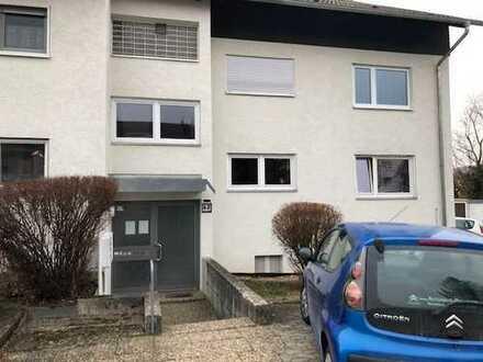 Großzügig geschnittene 1 Zimmer Wohnung in Derendingen mit Außenstellplatz