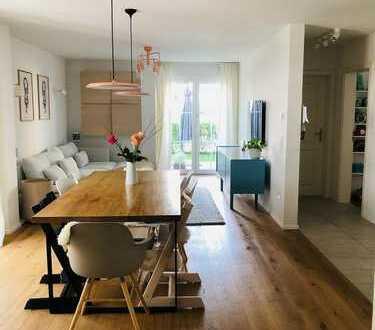 Augsburg/Hochzoll, Traumhafte 3 Zimmer-Wohnung, in einer Tollen Lage, OHNE PROVISION