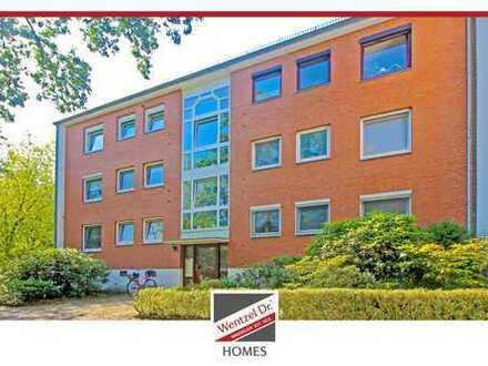 PROVISIONSFREI für Käufer – Attraktive 3- Zimmer Erdgeschosswohnung in Bremen - Osterholz