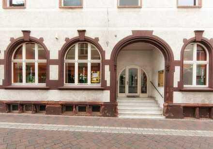 Friseurladen / Geschäftsräume - in der Innenstadt von Alzey