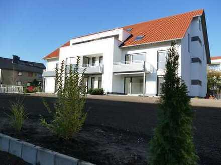Neubau : großzügige 4-Zimmer-Terrassenwohnung in Bielefeld-Jöllenbeck