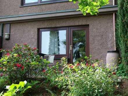 Möhnesee-Südufer, 2-Zimmer-App., gut möbliert