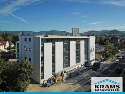 Rundum-sorglos! Möbliertes Business-Apartment in Zentrumsnähe in Reutlingen!
