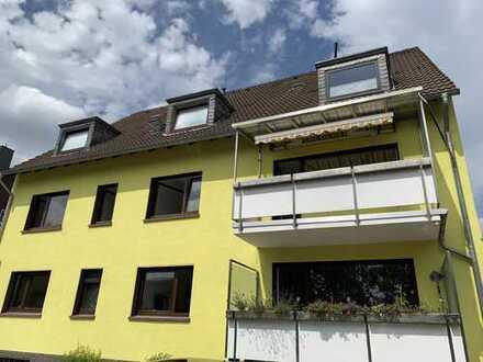 Schöne drei Zimmer Wohnung in Essen, Überruhr-Holthausen