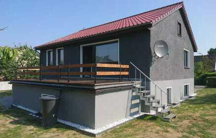 Großes Einfamilienhaus in der Seenplatte (kernsaniert), perfekt für Familien