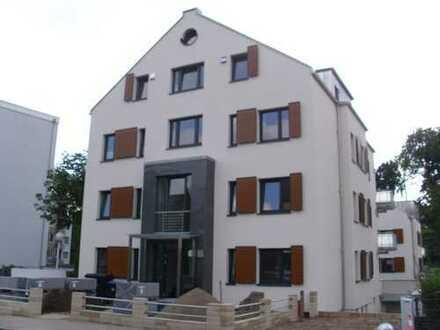 3-Zimmer-Wohnung in Bad Schwartau, zentral & stilvoll wohnen
