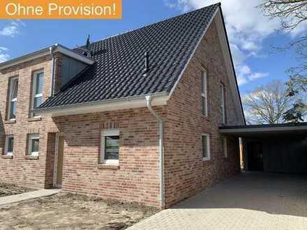 Schöne Haus mit vier Zimmern in Ammerland (Kreis), Bad Zwischenahn - ohne Provision