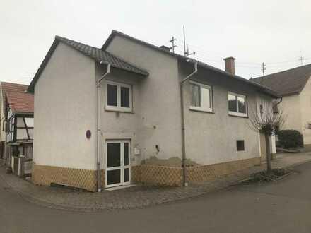 Doppelhaushälfte in Rockenhausen Dielkirchen
