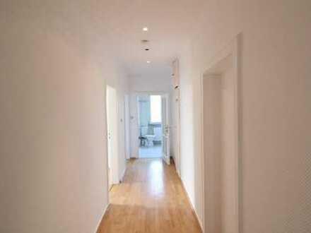 Exklusive, modernisierte 5-Zimmer-Wohnung mit Balkon und EBK in Frankfurt am Main