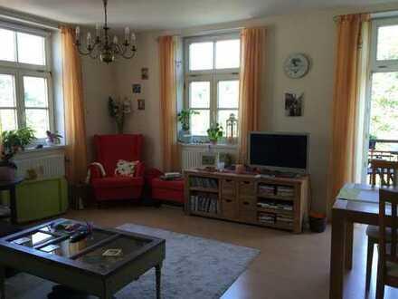Helle wunderschöne Altbauwohnung 845 €, 85 m², 3 Zimmer