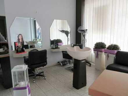 Ihr neues Ladenlokal (Friseursalon) wartet am Hülsring auf Sie!
