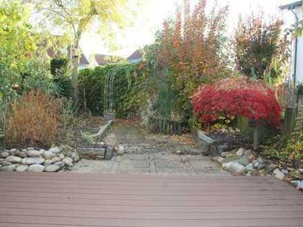 Direkt einziehen...ein familienfreundliches Haus mit Garten...wir haben den Schlüssel
