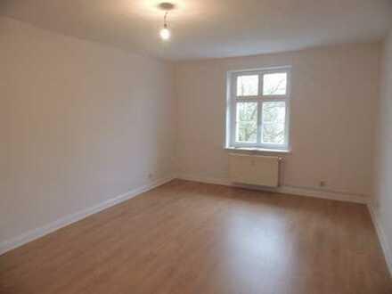 Komplett Sanierte 3-Zimmerwohnung - Schlafzimmer zum ruhigen begrünten Innenhof frei ab 15. Mai 2020