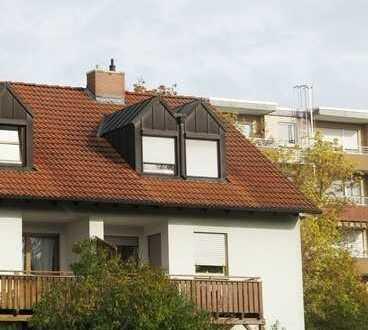 Mit Terrasse in sonniger Südlage !