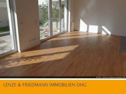 Dellbrück - letzte 2-Zimmer-Neubauwohnung in zentraler Lage