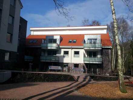 Seniorengerechte Neubau-Genossenschaftswohnung!