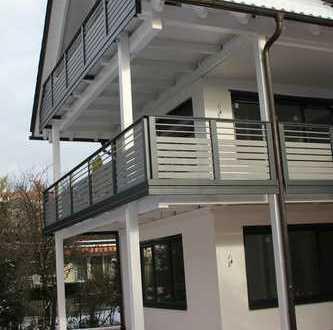 Traumhaftes 3 Fam. Haus mit ruhigem S/W Garten Bestlage Solln
