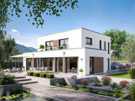 Ihr neues exclusives Einfamilienhaus in Bruck i d Opf.