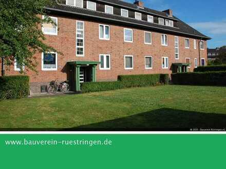 Die Suche hat ein Ende: Hier ist Ihre neue Drei-Zimmer-Wohnung auf Siebethsburg