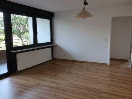 Großzügige 3 ZKB-EG-Wohnung - barrierefrei