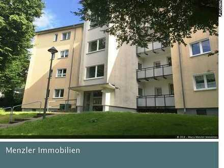 Smarter Wohnen! 3-Zimmer-Wohnung mit Balkon! Für die kleine Familie !!