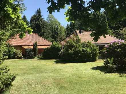 Erholungsparadies mit viel Potential in Wildeshausen auf knapp 6500 m²