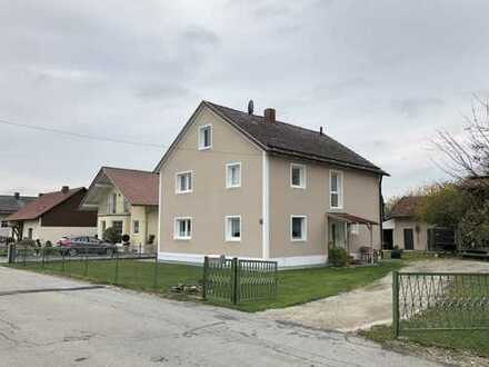 Einfamilienhaus nähe Plattling