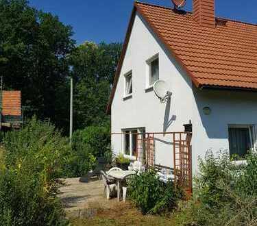 Freistehendes Einfamilienhaus Baujahr 2004