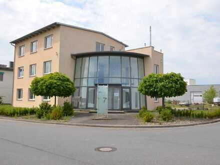 *HTR Immobilien* Attraktives Bürogebäude in Gewerbegebiet mit guter Anbindung an die A73! Bj. 2005