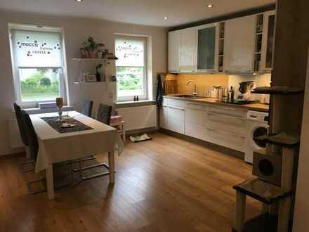 Moderne drei Zimmer Wohnung in Sande mit gehobener Ausstattung