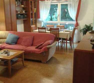 Schöne 3,5 Zimmer Wohnung, 90 m², Bretten-Rinklingen, Stadtbahnnähe