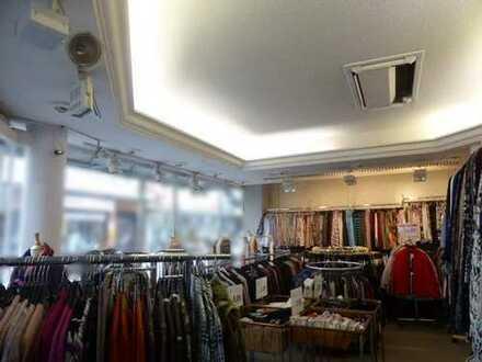 Laden, Hanau, Fußg'zone, für Boutique oder Friseur z.B. gut geeignet