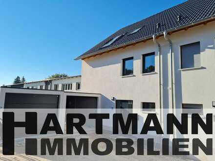 Neubau-Erstbezug! Doppelhaushälfte mit hochwertiger Ausstattung!