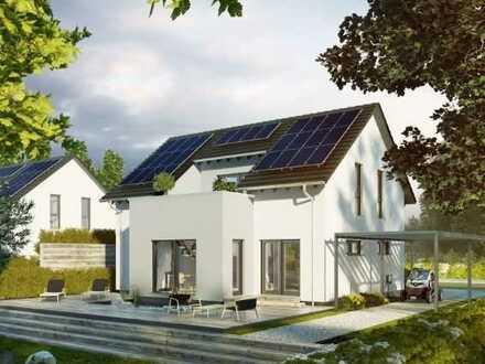schönes Haus mit neuester Architektur in Nähe Hilpoltstein
