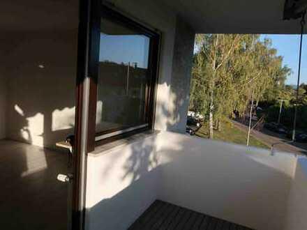 Schöne, lichdurchflutete Wohnung in bevorzugter Wohnlage in Kirchheim
