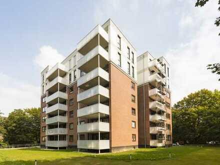 2-Zimmer-Wohnung zur Kapitalanlage