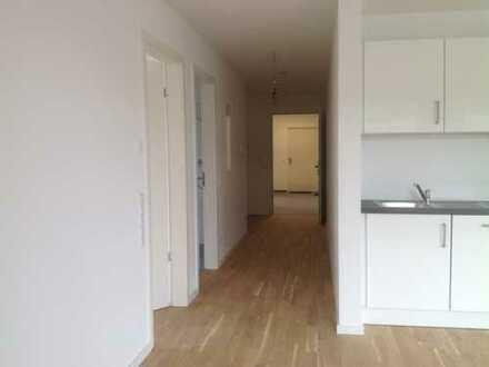 Erstbezug: attraktive 2-Zimmer-Wohnung mit EBK und Balkon in Tuttlingen